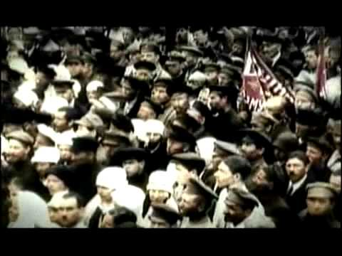 The Russian Revolution ? ©2004 IWC Media (full documentary)