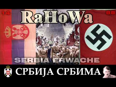 No Remorse  - White National Socialist