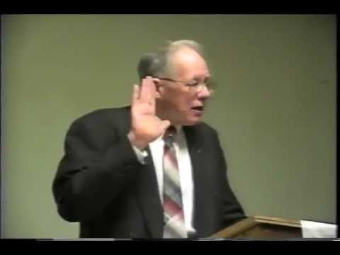 Last Public Speech of Dr. William L. Pierce