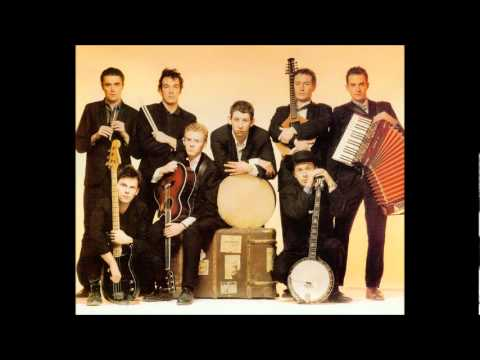 The Pogues: And The Band Played Waltzing Matilda