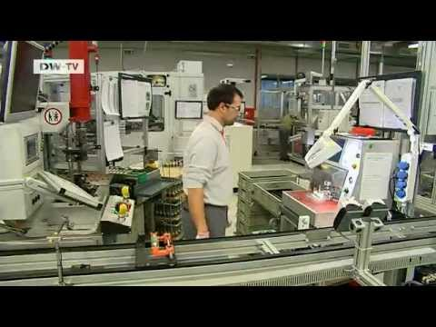 """Made in Germany""- A Label in Transformation 