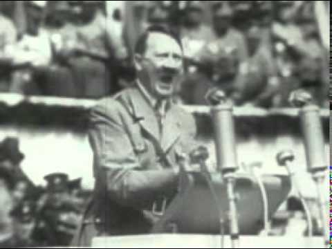 Hitler vs. Motörhead - Born To Raise Hell