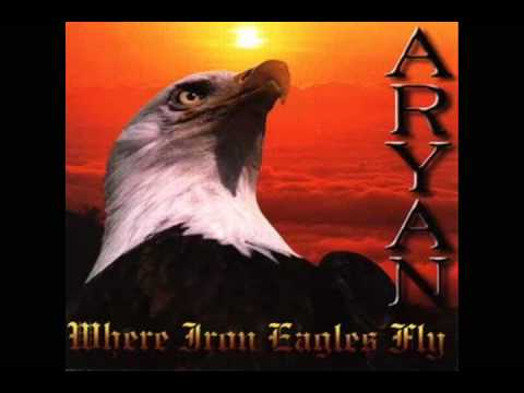 Aryan - Where Iron Eagles Fly
