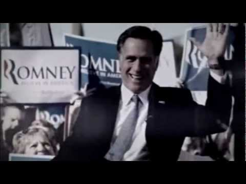 """When Mitt Romney Came to Town"""