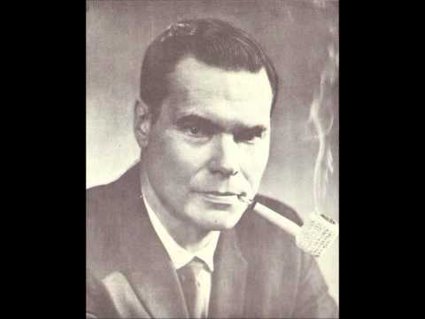 George Lincoln Rockwell 1966 Speech at Brown University