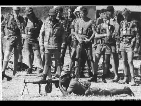Rhodesian Bush War