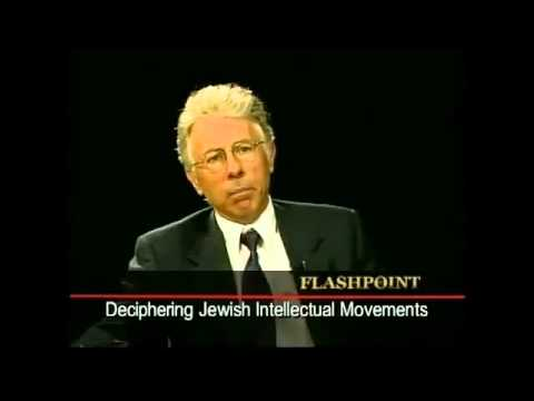Dr. Kevin MacDonald on Flashpoint [full]