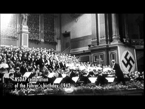 Beethoven Symphony No 9 Furtwängler BPO March 1942 COMPLETE