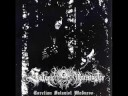 Satanic Warmaster  - The Chant Of The Barbarian Wolves