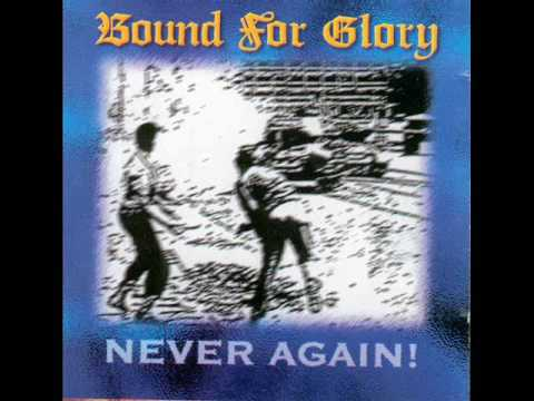 Bound For Glory - Freddie's Dead