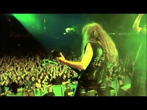 Grave Digger - Rebellion (feat. Blind Guardian, Van Canto)