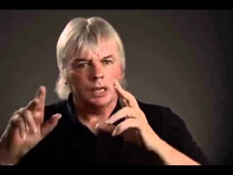 DAVID ICKE - An Engineered Economic Collapse Explained