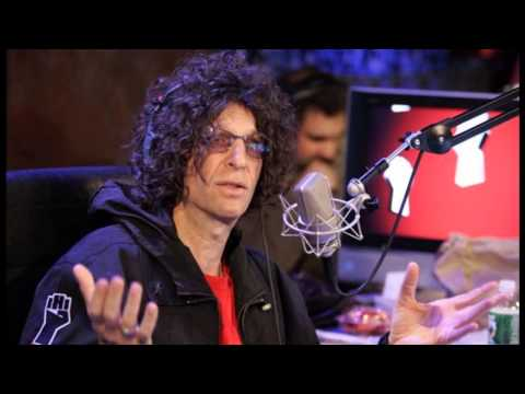 Howard stern hates polish people