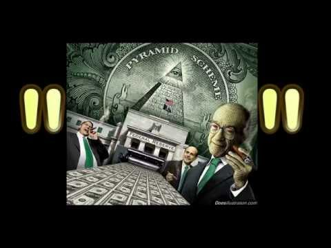 Patricia Mcallistair 1 'Run The Zionist Bankers Out!' [Jeff Rense © Diwan Videos]