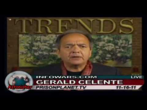 Gerald Celente Calls Out Murray Rothstein (Sumner Redstone)