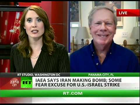 Neo-Cons want war with Iran just like Iraq