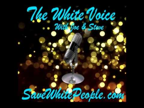 The White Voice-Interview With Tom Metzger
