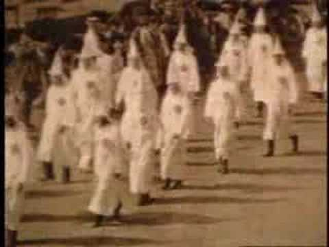 An American Heritage - Ku Klux Klan Lynchings