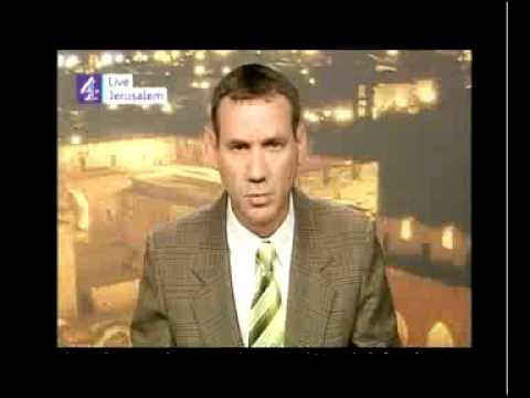 Inside the mind of Israeli Spokesman Mark Regev