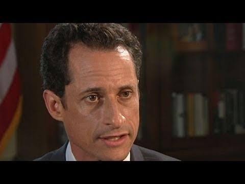 Jewish Rep. Anthony Weiner on Photo Weiner Scandal