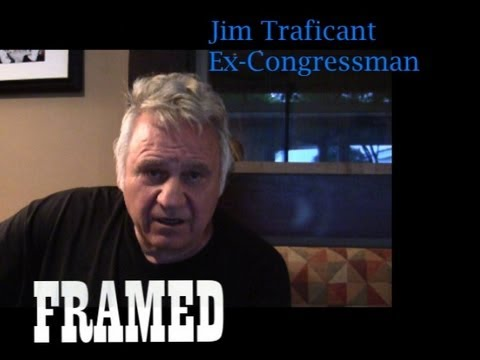 Traficant rough cut