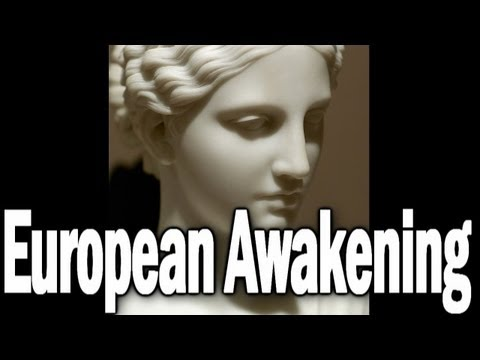 """European Awakening!"" David Duke"