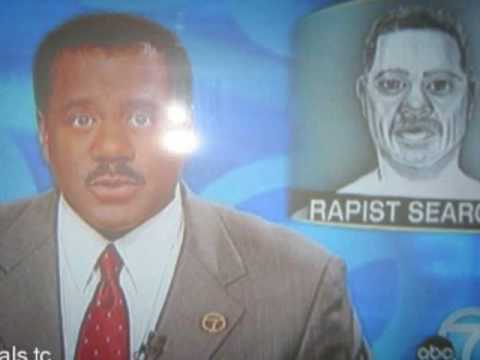 Serious Rapist Search - MUST SEE Hilarious