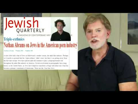 Freud, Zionism and Sexual Revolution - David Duke