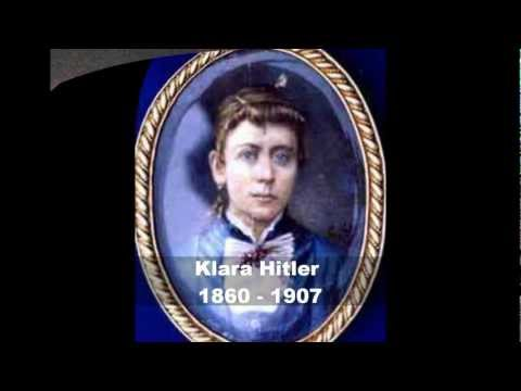 Tribute To Klara Hitler
