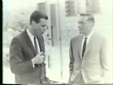 George Lincoln Rockwell - National Socialist Pioneer