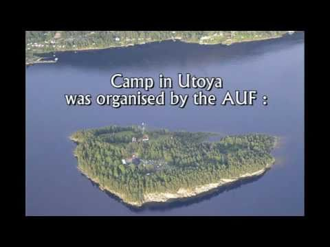 Utoya camp was a nest of leftist radicalism ( Anders Breivik )