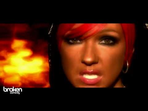 [neonazi parody] Rihanna feat Naziem - Love the way you lie [parody]