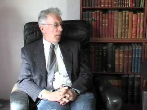 A Interview With Professor Kevin MacDonald. (Part 1 - 4)