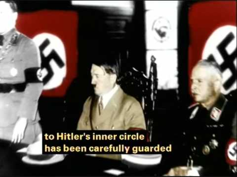 Duke of Coburg Hitler's Favorite Royal Part 1