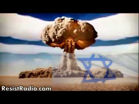 The Samson Option - How Israel Threatens World With Nukes