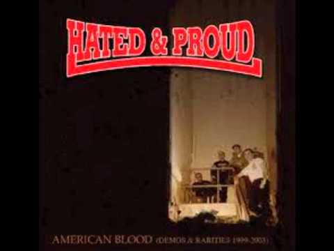 Hated and Proud- Citizens arrest