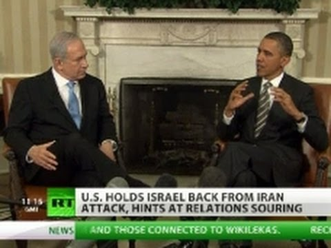 Bad Romance: Iran saber-rattling strains US-Israel relationship