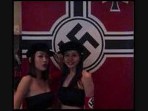 Humorous Japanese nazi video