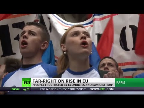 'Shake the System!' - Far-right on rise ahead of 2014 EU vote