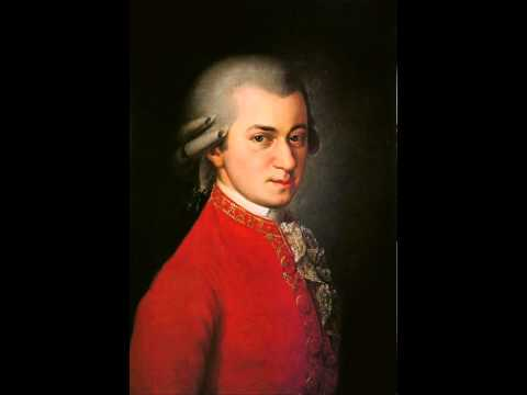 Wolfgang Amadeus Mozart - Requiem in D minor
