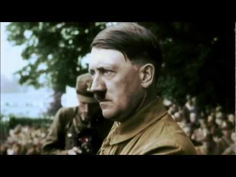 Adolf Hitler - Saviour of Germany
