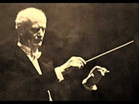 FURTWANGLER & Bruckner Adagio from Symphony #7.wmv